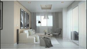 Apartamento En Ventaen Distrito Nacional, Urbanizacion Real, Republica Dominicana, DO RAH: 22-296