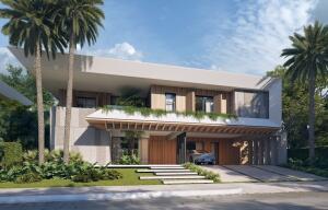 Casa En Ventaen Punta Cana, Cap Cana, Republica Dominicana, DO RAH: 22-331