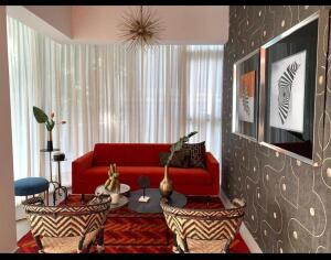 Apartamento En Ventaen Distrito Nacional, Piantini, Republica Dominicana, DO RAH: 22-334