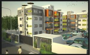 Apartamento En Ventaen Santo Domingo Este, Isabelita, Republica Dominicana, DO RAH: 22-338