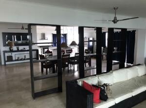 Apartamento En Alquileren Distrito Nacional, Gazcue, Republica Dominicana, DO RAH: 22-343