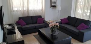 Apartamento En Alquileren Distrito Nacional, Piantini, Republica Dominicana, DO RAH: 22-363