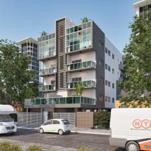 Apartamento En Ventaen Distrito Nacional, Buenos Aires Del Mirador, Republica Dominicana, DO RAH: 22-371