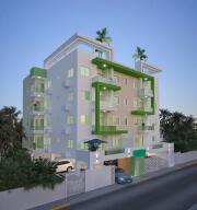 Apartamento En Ventaen Distrito Nacional, El Cacique, Republica Dominicana, DO RAH: 22-399