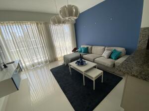 Apartamento En Alquileren Distrito Nacional, Paraiso, Republica Dominicana, DO RAH: 22-401