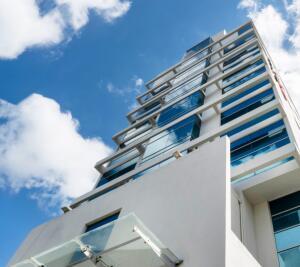 Edificio En Alquileren Distrito Nacional, Piantini, Republica Dominicana, DO RAH: 22-402