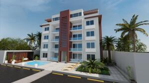 Apartamento En Ventaen Punta Cana, Bavaro, Republica Dominicana, DO RAH: 22-403