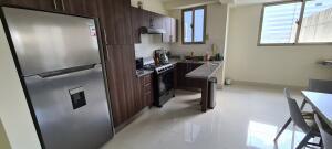 Apartamento En Alquileren Distrito Nacional, Naco, Republica Dominicana, DO RAH: 22-404