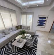 Apartamento En Alquileren Distrito Nacional, Piantini, Republica Dominicana, DO RAH: 22-407
