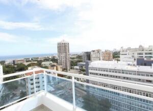 Apartamento En Alquileren Distrito Nacional, La Esperilla, Republica Dominicana, DO RAH: 22-412