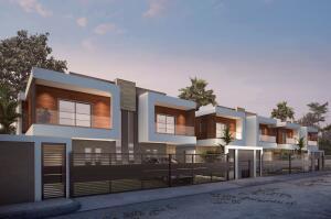 Casa En Ventaen Punta Cana, Bavaro, Republica Dominicana, DO RAH: 22-413
