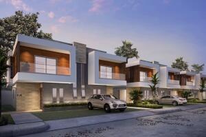 Casa En Ventaen Punta Cana, Bavaro, Republica Dominicana, DO RAH: 22-414