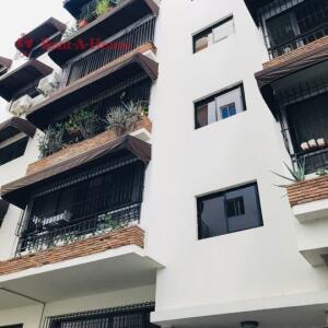 Apartamento En Ventaen Distrito Nacional, Naco, Republica Dominicana, DO RAH: 22-409