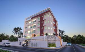 Apartamento En Ventaen Distrito Nacional, El Cacique, Republica Dominicana, DO RAH: 22-294