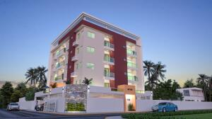 Apartamento En Ventaen Distrito Nacional, El Cacique, Republica Dominicana, DO RAH: 22-291