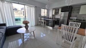 Apartamento En Alquileren Distrito Nacional, Piantini, Republica Dominicana, DO RAH: 22-435