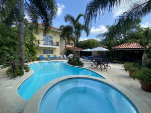 Casa En Ventaen Juan Dolio, Guavaberry, Republica Dominicana, DO RAH: 22-469