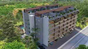 Apartamento En Ventaen Punta Cana, Bavaro, Republica Dominicana, DO RAH: 22-470