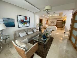 Apartamento En Ventaen Distrito Nacional, Piantini, Republica Dominicana, DO RAH: 22-472