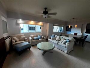 Apartamento En Alquileren Distrito Nacional, Los Cacicazgos, Republica Dominicana, DO RAH: 22-473