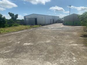 Industrial En Ventaen Santo Domingo Norte, Villa Mella, Republica Dominicana, DO RAH: 22-479