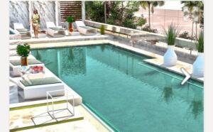 Apartamento En Ventaen Distrito Nacional, Bella Vista, Republica Dominicana, DO RAH: 22-480