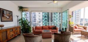 Apartamento En Ventaen Distrito Nacional, El Vergel, Republica Dominicana, DO RAH: 22-502