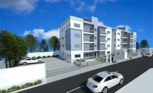 Apartamento En Ventaen Santo Domingo Norte, Cd Modelo Mirador Norte, Republica Dominicana, DO RAH: 22-506