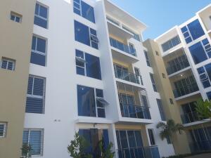 Apartamento En Ventaen Santiago, Santiago De Los Caballeros, Republica Dominicana, DO RAH: 22-524