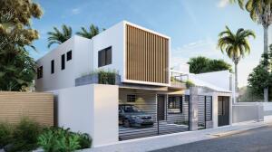 Casa En Ventaen Santo Domingo Este, San Isidro, Republica Dominicana, DO RAH: 22-543