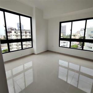 Apartamento En Ventaen Distrito Nacional, El Vergel, Republica Dominicana, DO RAH: 22-555