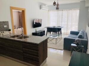 Apartamento En Alquileren Distrito Nacional, Piantini, Republica Dominicana, DO RAH: 22-558