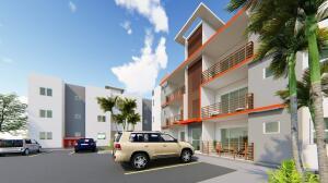 Apartamento En Ventaen Santiago, Santiago De Los Caballeros, Republica Dominicana, DO RAH: 22-565