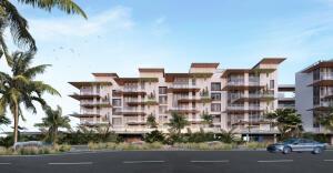 Apartamento En Ventaen Punta Cana, Cap Cana, Republica Dominicana, DO RAH: 22-567