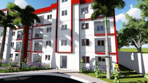 Apartamento En Ventaen San Cristobal, Bajos De Haina, Republica Dominicana, DO RAH: 22-578