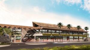 Local Comercial En Alquileren Punta Cana, Bavaro, Republica Dominicana, DO RAH: 22-580