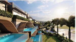 Apartamento En Ventaen Punta Cana, Cap Cana, Republica Dominicana, DO RAH: 22-586
