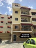 Apartamento En Ventaen Santo Domingo Este, Vista Hermosa, Republica Dominicana, DO RAH: 22-591