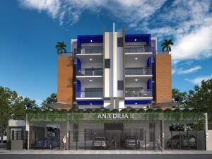 Apartamento En Ventaen Santo Domingo Este, Alma Rosa I, Republica Dominicana, DO RAH: 22-605