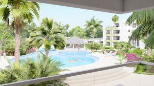 Apartamento En Ventaen Bahahibe, Bahahibe, Republica Dominicana, DO RAH: 22-615