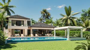 Casa En Ventaen Bahahibe, Bayahibe, Republica Dominicana, DO RAH: 22-635