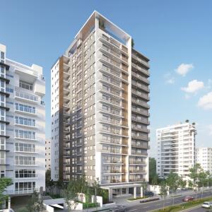 Apartamento En Ventaen Distrito Nacional, Bella Vista, Republica Dominicana, DO RAH: 22-638
