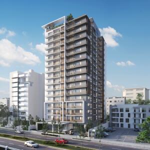 Apartamento En Ventaen Distrito Nacional, Bella Vista, Republica Dominicana, DO RAH: 22-639