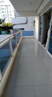 Apartamento En Alquileren Distrito Nacional, El Vergel, Republica Dominicana, DO RAH: 22-649