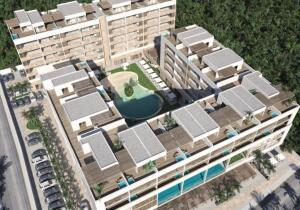 Apartamento En Ventaen Punta Cana, Bavaro, Republica Dominicana, DO RAH: 22-653