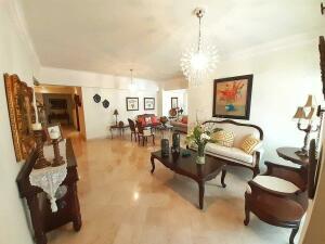 Apartamento En Ventaen Distrito Nacional, Bella Vista, Republica Dominicana, DO RAH: 22-655
