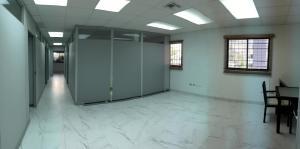 Oficina En Alquileren Distrito Nacional, La Esperilla, Republica Dominicana, DO RAH: 22-661