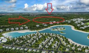 Terreno En Ventaen Punta Cana, Punta Cana, Republica Dominicana, DO RAH: 22-663