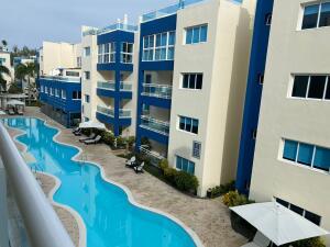 Apartamento En Ventaen Punta Cana, Bavaro, Republica Dominicana, DO RAH: 22-669