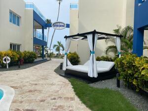 Apartamento En Alquileren Punta Cana, Bavaro, Republica Dominicana, DO RAH: 22-672